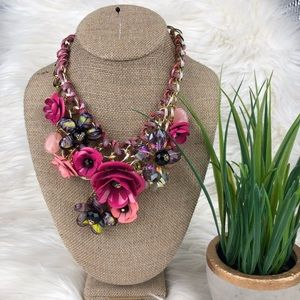 Jewelry - Ainsley Bloom Garden of Paradise In Pink